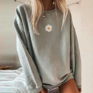 Dámský moderní svetr Talia