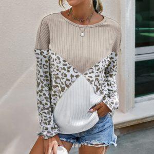 Dámský stylový svetr Penny