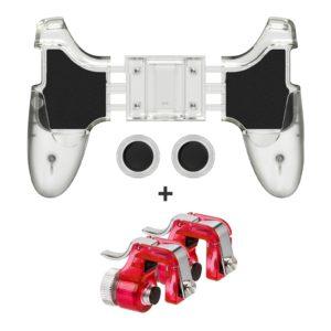 Playstation kontroler na telefon