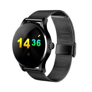 Chytré náramkové hodinky - Smart Watch