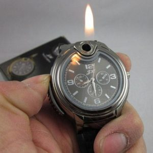 Vojenské hodinky pro pány