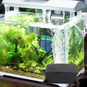 Ultra tiché vzduchovadlo do akvária