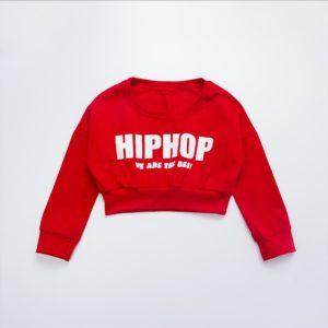Dětská HipHop mikina