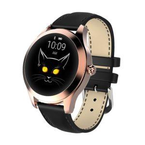 Dámské elegantní chytré hodinky