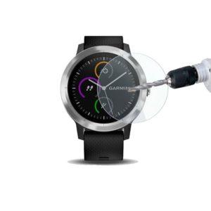 Temperované sklo pro Garmin smart hodinky