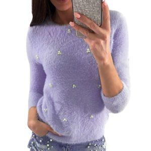 Dámský moderní svetr Taylor