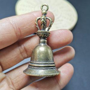 Bronzový přívěšek na klíče