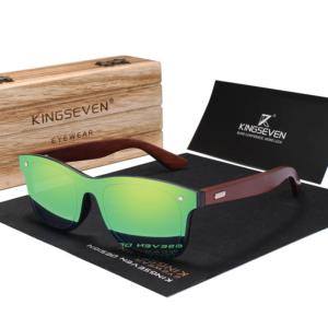 Designové unisex slunešní brýle