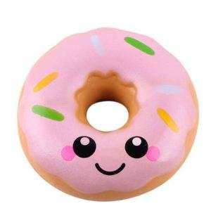 Antistresová hračka Donut