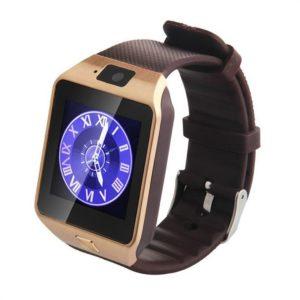 Chytré hodinky DZ09 - 3 barvy