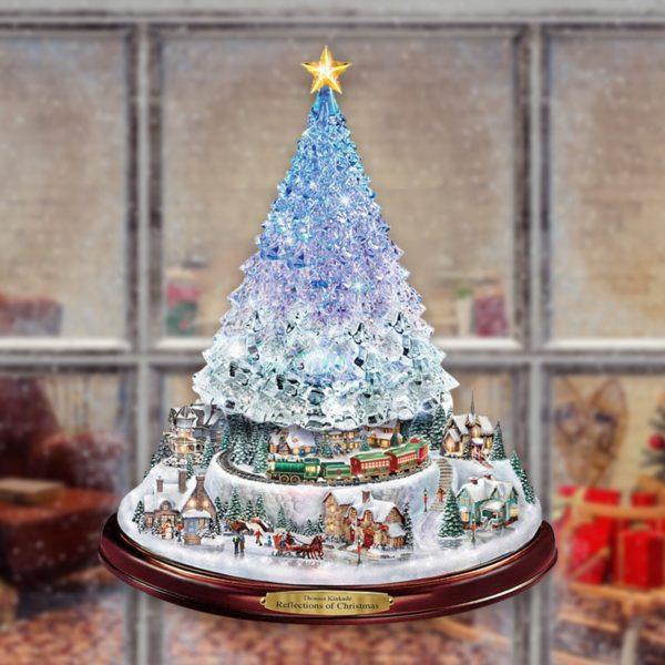 Luxusní vánoční dekorace Teo