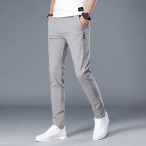 Pánské moderní kalhoty Calum
