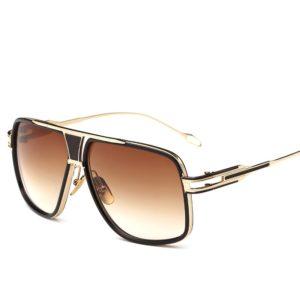 Pánské stylové sluneční brýle Bruno