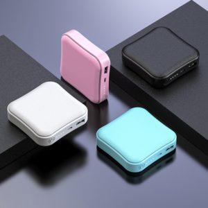 Mini powerbanka - různé barvy
