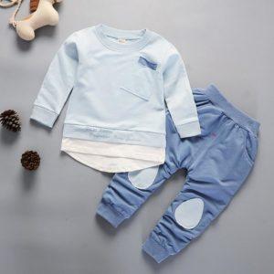 Chlapecký set - Mikina a tepláky