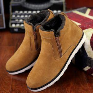 Pánské zimní boty Reno
