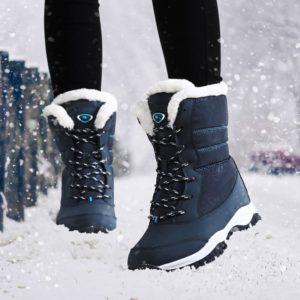 Dámské nepromokavé sněhule Darion Rowe
