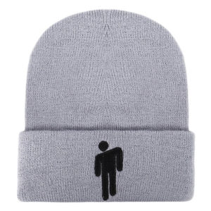Hip Hop Winter Hat Fashion Women's And Men's Casual Knit Beanie Cap Candy Color Winter Hats Leisure Outdoor Sports Caps