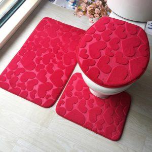 Koupelnový luxusní set Ira