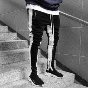 Pánské moderní kalhoty John