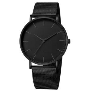 Jednoduché luxusní dámské hodinky