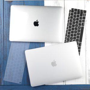 Obal na klávesnici a notebook