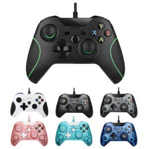 Xbox One USB ovladač