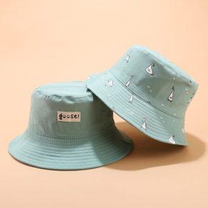 Unisex stylový klobouk Vallois