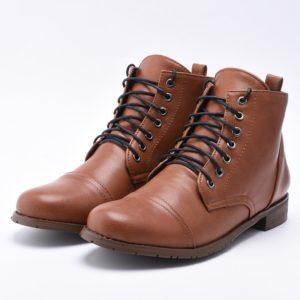 Pánské kotníkové boty Alex