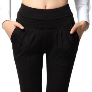 Dámské ležérní kalhoty Lesley