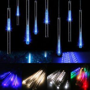 Vánoční osvětlení LED tuby 50 cm