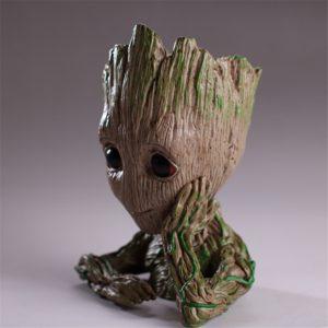 Roztomilá figurka Groot