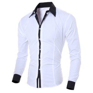 Pánská elegantní košile Luxory