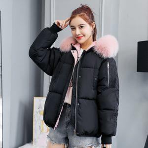 Dámská zimní bunda Nala