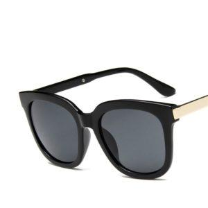 Dámské retro sluneční brýle