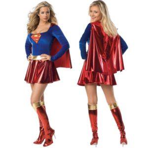Kostým Superwoman