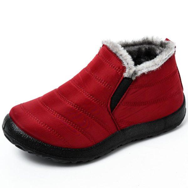 Dámské zimní boty Stormy