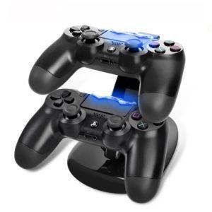 Nabíjecí stojan na PS4 ovladače Jumper