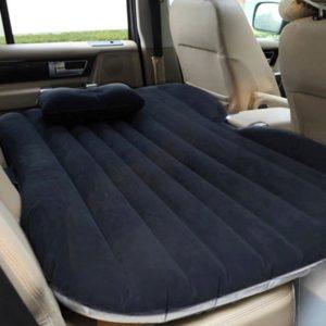 Pohodlná nafukovací matrace do auta