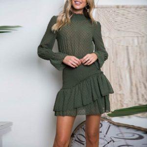 Dámské stylové šaty Stacy