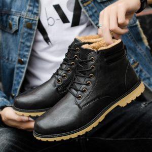 Pánské zimní boty Jack