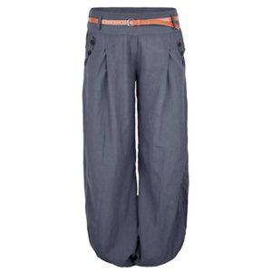 Dámské volnočasové kalhoty Ashanti