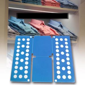 Deska - organizér na skládání oblečení