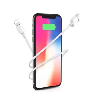 Nabíjecí lighting kabel pro iPhone