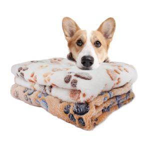 Flísová deka pro domácího mazlíčka všech rozměrů