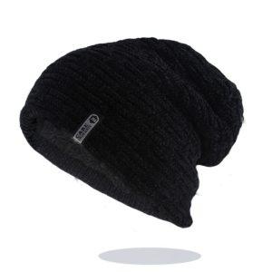 Pánská módní teplá čepice