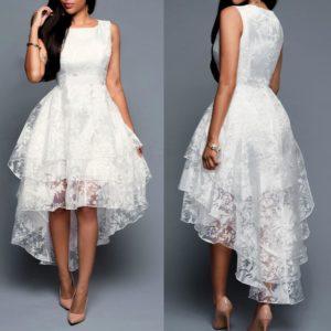 Dámské elegantní svatební šaty Felicitas