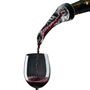 Aerator - provzdušňovač červeného vína