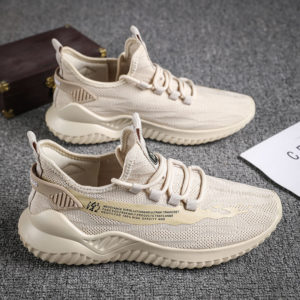 Pánské prodyšné stylové Sneakers