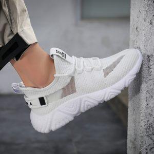 Pánské běžecké Sneakers 0.1